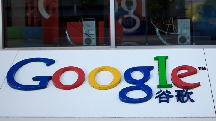 Действительно ли Google помогает китайской армии?