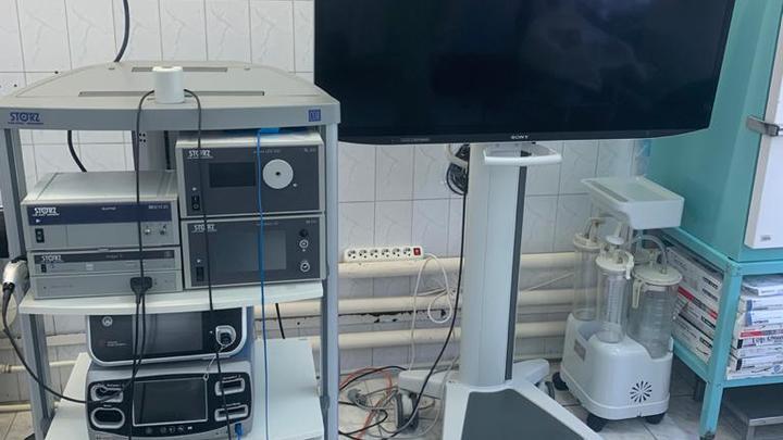 В Нижегородском онкодиспансере провели уникальную операцию