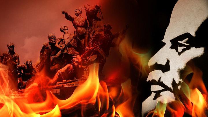 Виноват ли Ульянов-Ленин в развязывании Гражданской войны