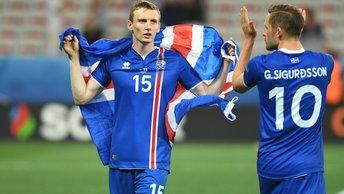 Исландия в этом году сильно рискует не стать чемпионом мира по футболу