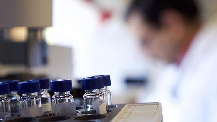 Надежность емкостей для забора допинг-проб поставлена под сомнение