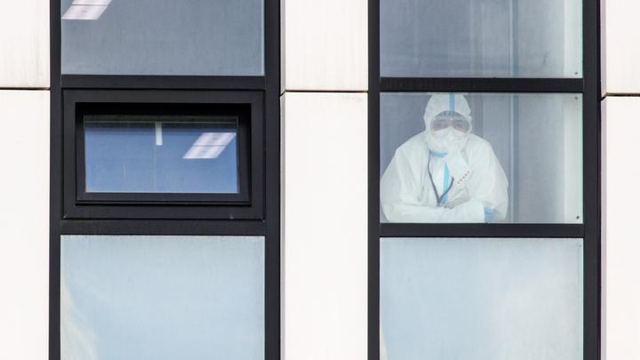 В Самарской области с коронавирусом чаще болеют дома: данные оперштаба