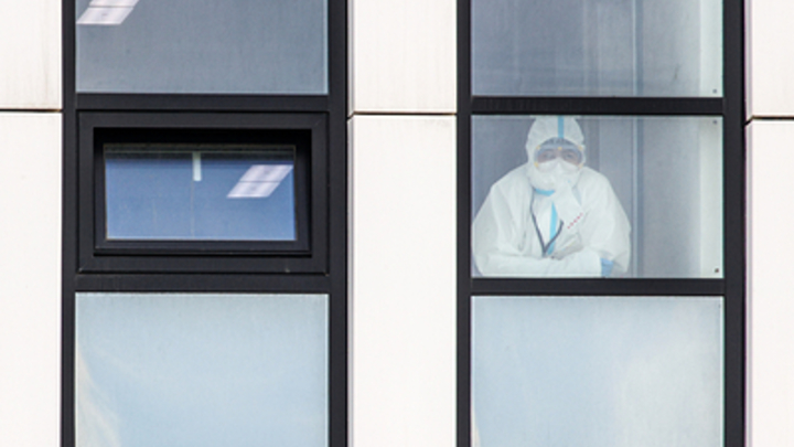 Новости красного фронта: главное о коронавирусе в Нижегородской области на утро 27 июля
