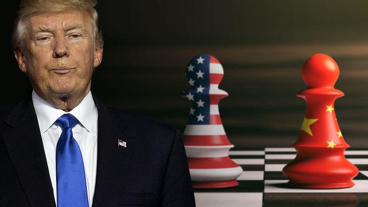 Американский гамбит: Чем Трамп нанесет новый торговый удар по Китаю?