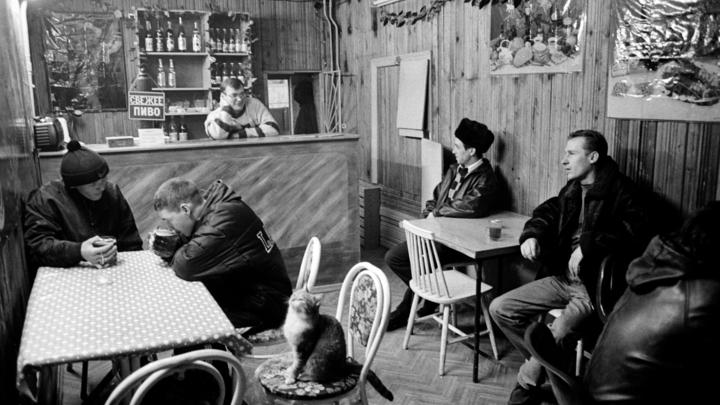 Поднять градус: Крафтовое пиво в России может стать крепче – СМИ