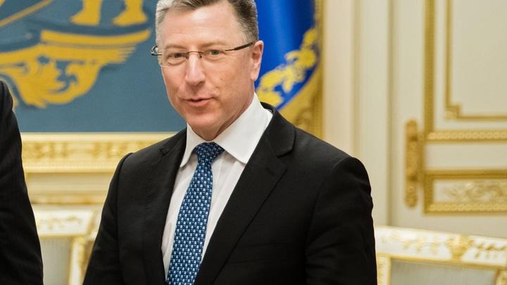 Американский защитник Украины отреагировал на жалобы ОБСЕ пространным твитом