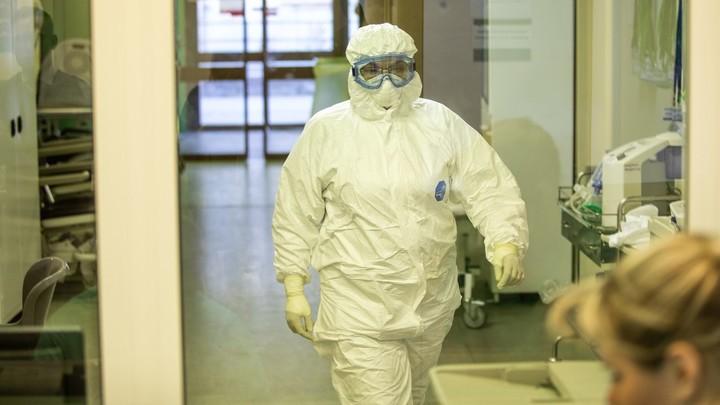 Страшные цифры: от коронавируса в Челябинской области за сутки скончалось 20 человек