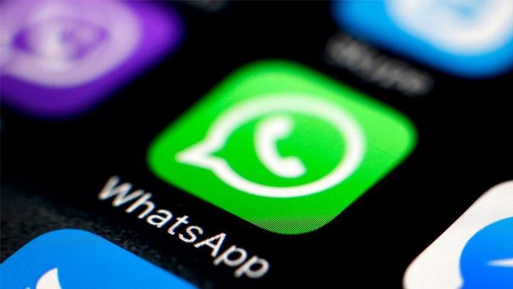 Сообщение не доставлено: Крах сервиса WhatsApp