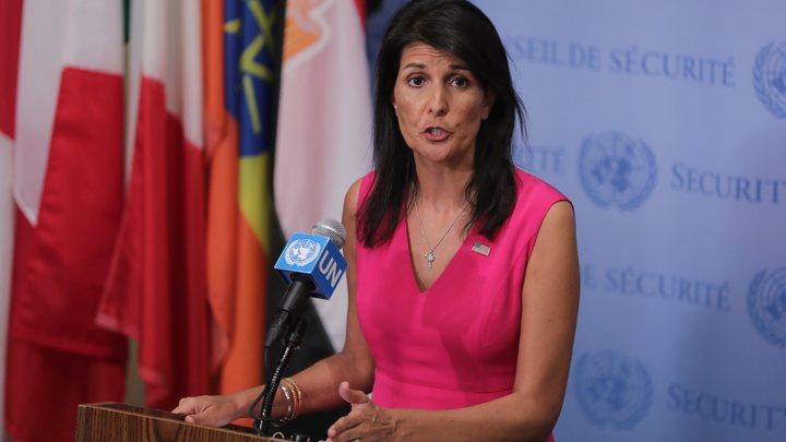 Постпред США при ООН пообещала уличить Иран в нарушении международных обязательств