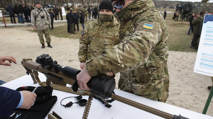 Застрелил пенсионера - герой. Коц заявил, что ВСУ не считают жителей Донбасса людьми