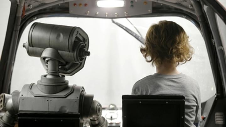 Эксперт о наступлении роботов на рабочие места: Произойдёт не в одночасье