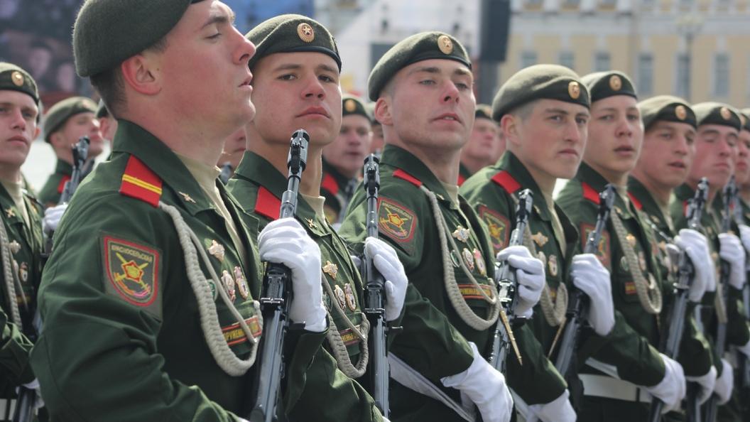 Военные возможности РФ могут возрасти— штатская агентура