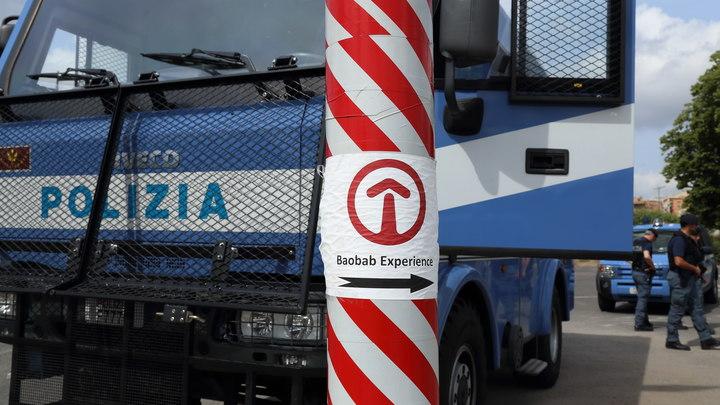 Жительница Челябинска выкрала сына в день рождения у бывшего мужа-итальянца
