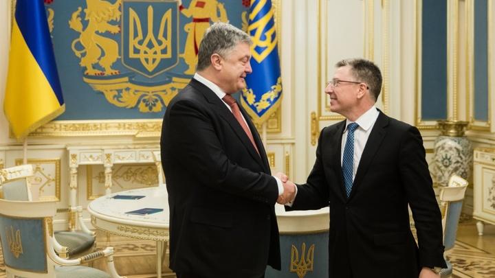 Ликвидации Донбасса им мало: США готовят санкции за посещение Крыма