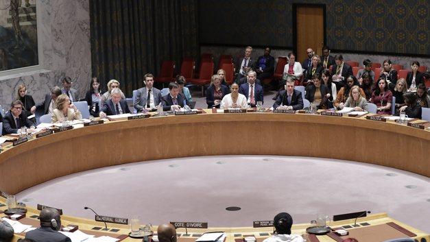 Денег нет, но вы держитесь: ООН больше не по карману помощь Украине