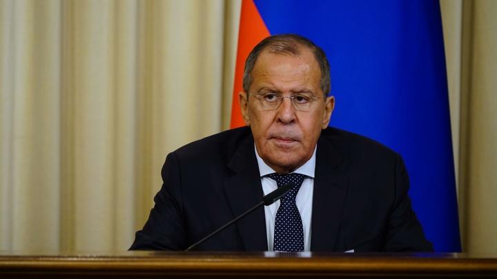 Лавров обсудил сМогерини иранскую сделку, Сирию и Украинское государство