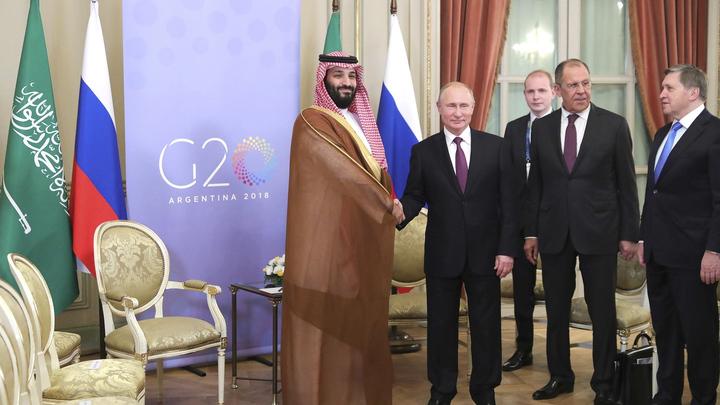 «Трамп врет про твои убийства… врет про мои убийства»: В США оскорбили Путина и наследного принца Саудовской Аравии