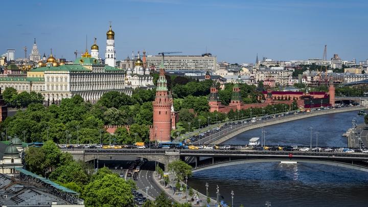 Посол Австрии признался, что предпочитает передвигаться по Москве под землей