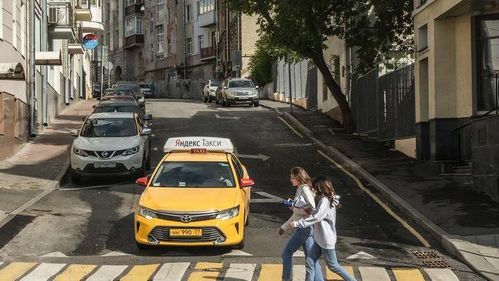 В Беларуси 100 пешеходов погибли за восемь месяцев под колесами автомобилей