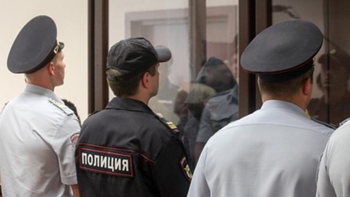 В Москве осудили еще одного участника Кузинской группировки