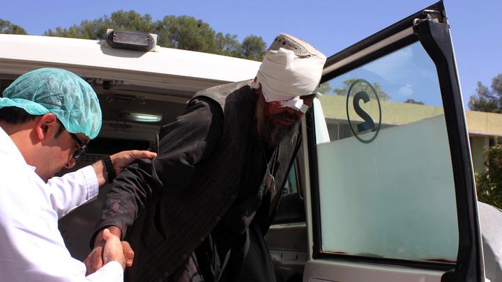 Взрыв в мечети: В Афганистане погибли 17 человек - СМИ