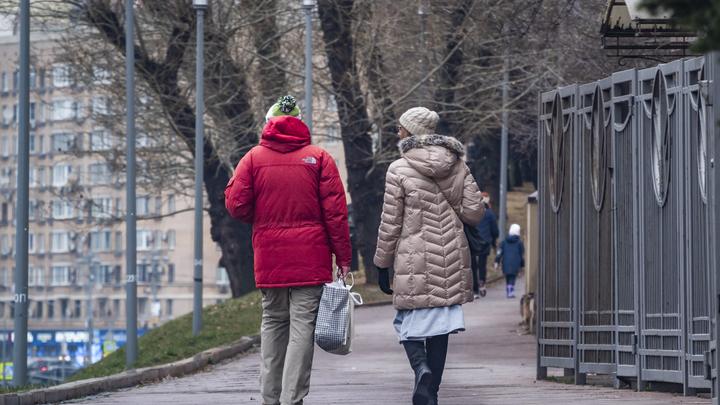 Август в России грозит опровергнуть жаркие прогнозы экспертов