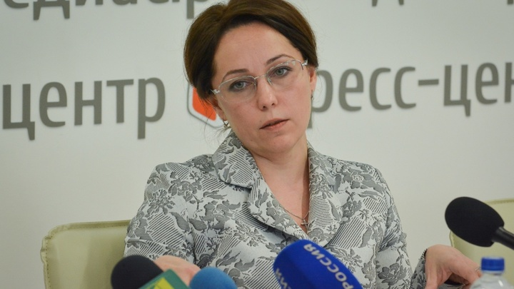 В Ростове-на-Дону отправили в отставку директора департамента ЖКХ