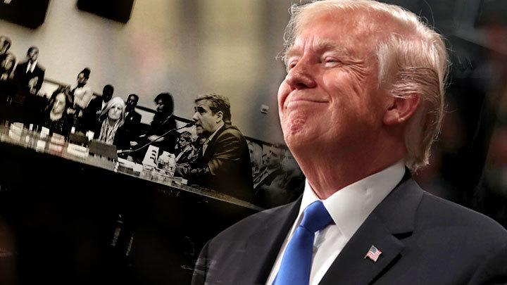 «Расист, мошенник, жулик и лжец»: Почему Трампа подвели под импичмент именно сейчас?