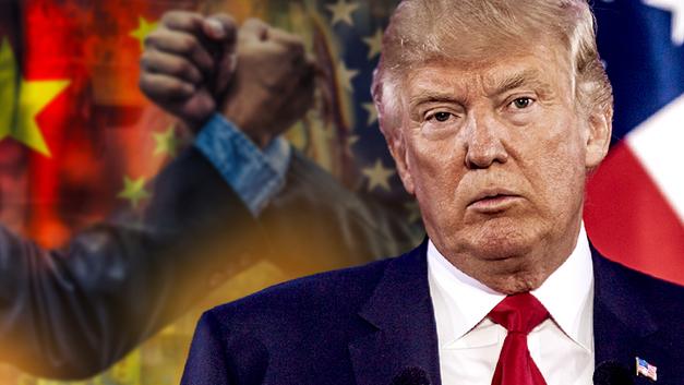 Трамп сдался: Новые пошлины для Китая отменены