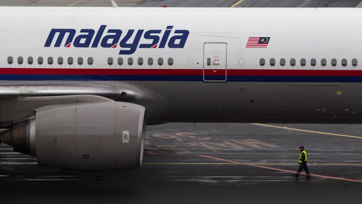 Минобороны РФ расскажет о новых обстоятельствах в деле крушения малазийского Боинга