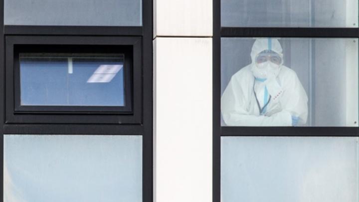 Число умерших пациентов с коронавирусом в Кузбассе достигло 675 человек