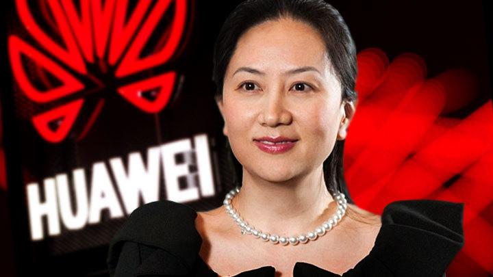 Почему Россия должна поддержать Huawei против США