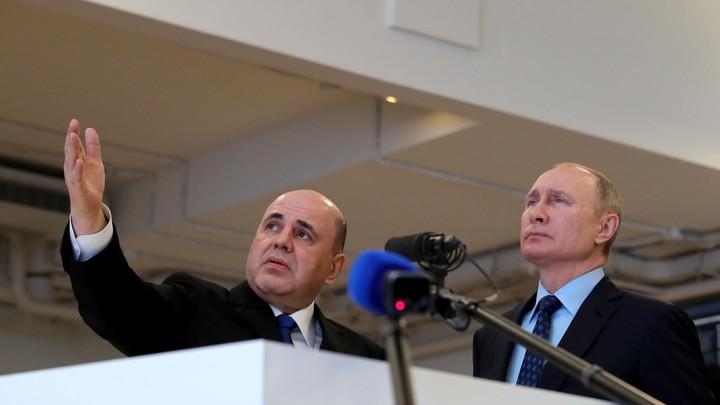 Удар с подачи Путина, и это только начало: Эксперт раскрыл цель реформы Мишустина