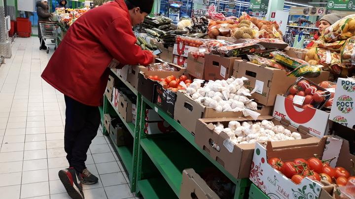 Взвинчивают на овощи до 445%: Как защитить народ от алчности торговых сетей - Агурбаш