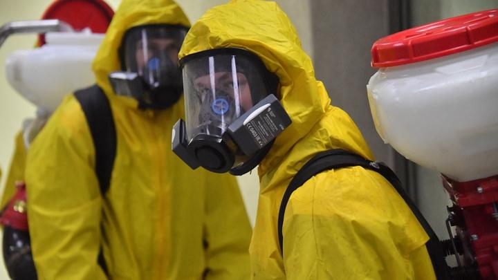Границу на замок? Власти России не исключили крайних мер из-за пандемии коронавируса