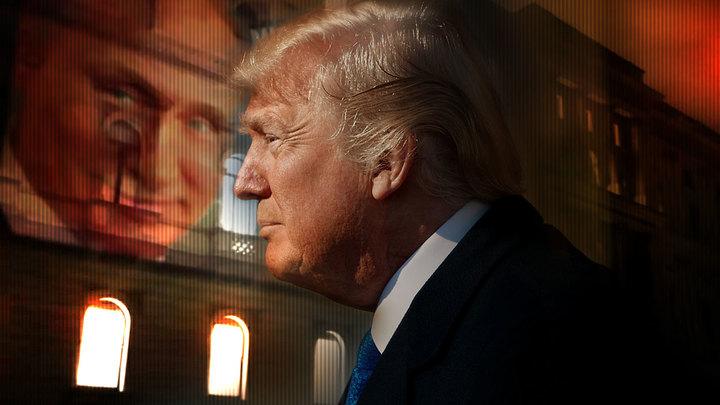 Почему Трамп нахамил Путину