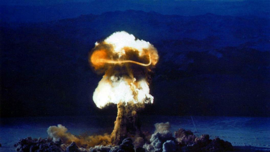 Применение в 3-й мировой войне ядерного оружия уничтожит население Земли