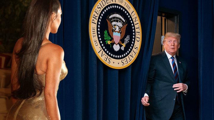 О чем говорили Трамп и Ким, но не Ын