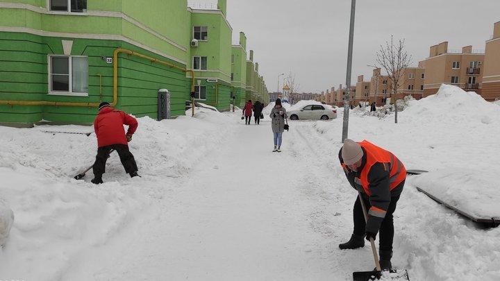 Самарский депутат Кошелев не может отстоять интересы жителей микрорайона Кошелев Проект