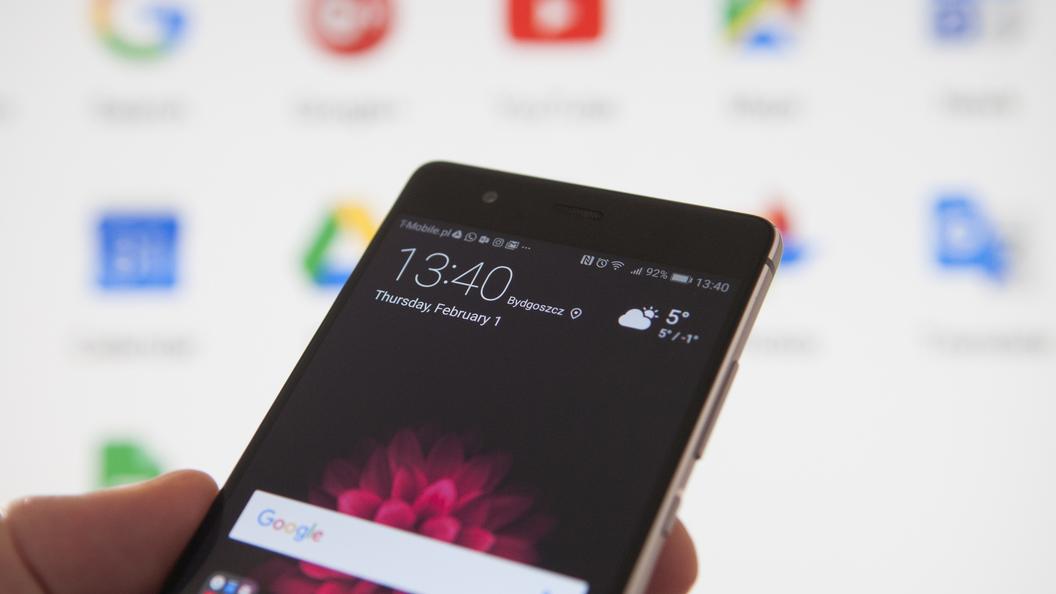 Huawei иVodafone провели 1-ый вмире звонок вweb-сети 5G