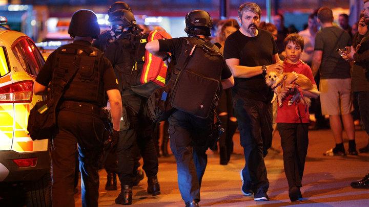 Теракт в Манчестере: найдут ли спецслужбы иранский след
