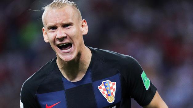 Хорватские СМИ осудили «политическую провокацию» своих футболистов