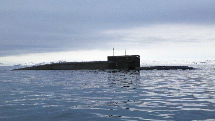 Путин, что ты делаешь, остановись!: Российские субмарины провели торпедную дуэль