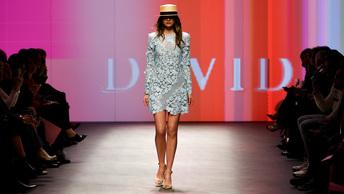 Худоба уходит из моды: Манекенщицам ведущих брендов придется срочно потолстеть