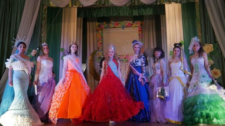 Двадцатый конкурс красоты прошёл в новосибирской женской колонии