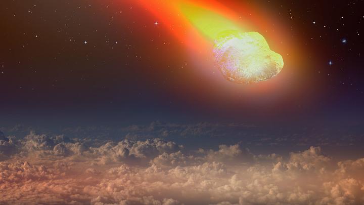Страшнее эпидемии: На Солнце сильнейшие вспышки, а к Земле мчится огромный астероид