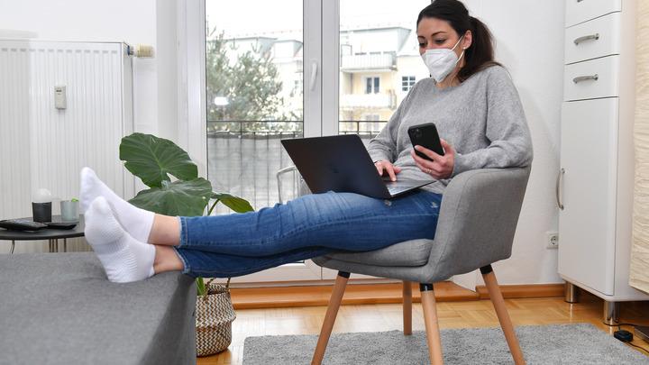 Вычислить ковид на дому: Назван необычный симптом, указывающий на заболевание