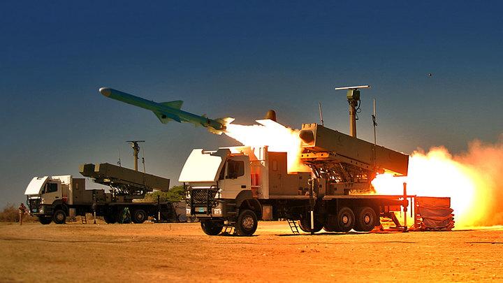 Иран нанёс ракетный удар по США. И политический – тоже