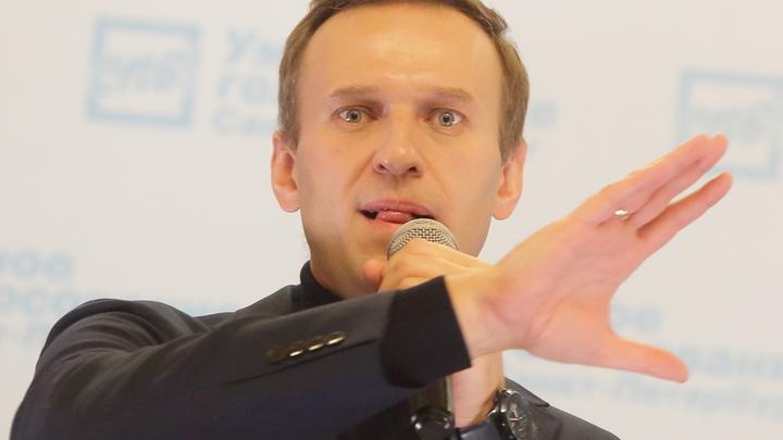 Три факта про гульфик фюрера: Гаспарян раскрыл Западу глаза на Навального