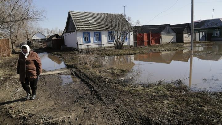 Более 550 млн рублей заплатил Краснодарский край за берегоукрепление и расчистку рек
